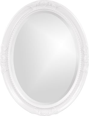 Duglas White Mirror
