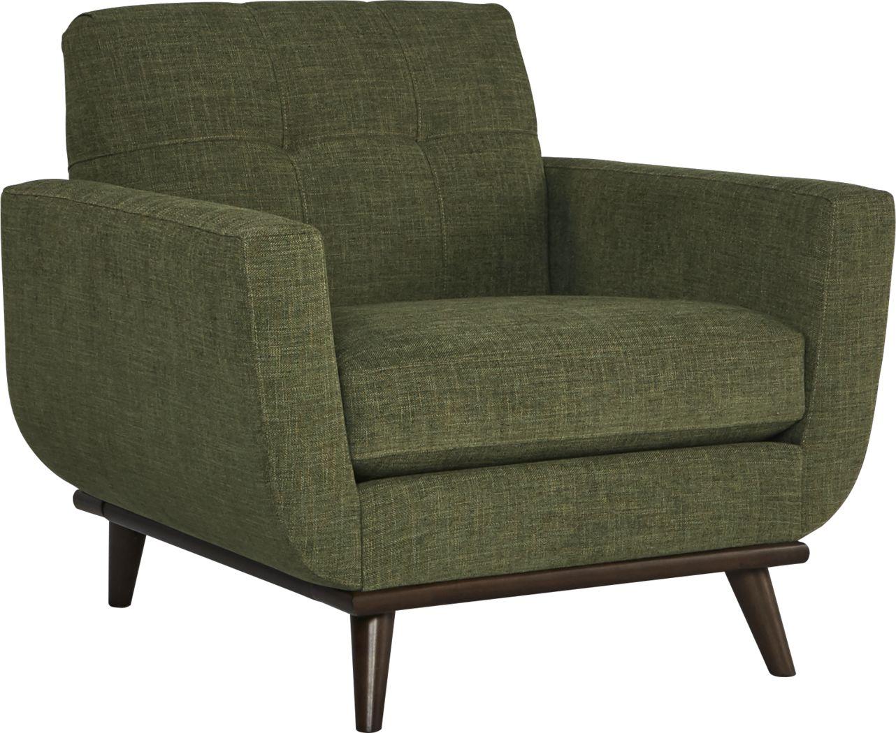 East Side Avocado Chair