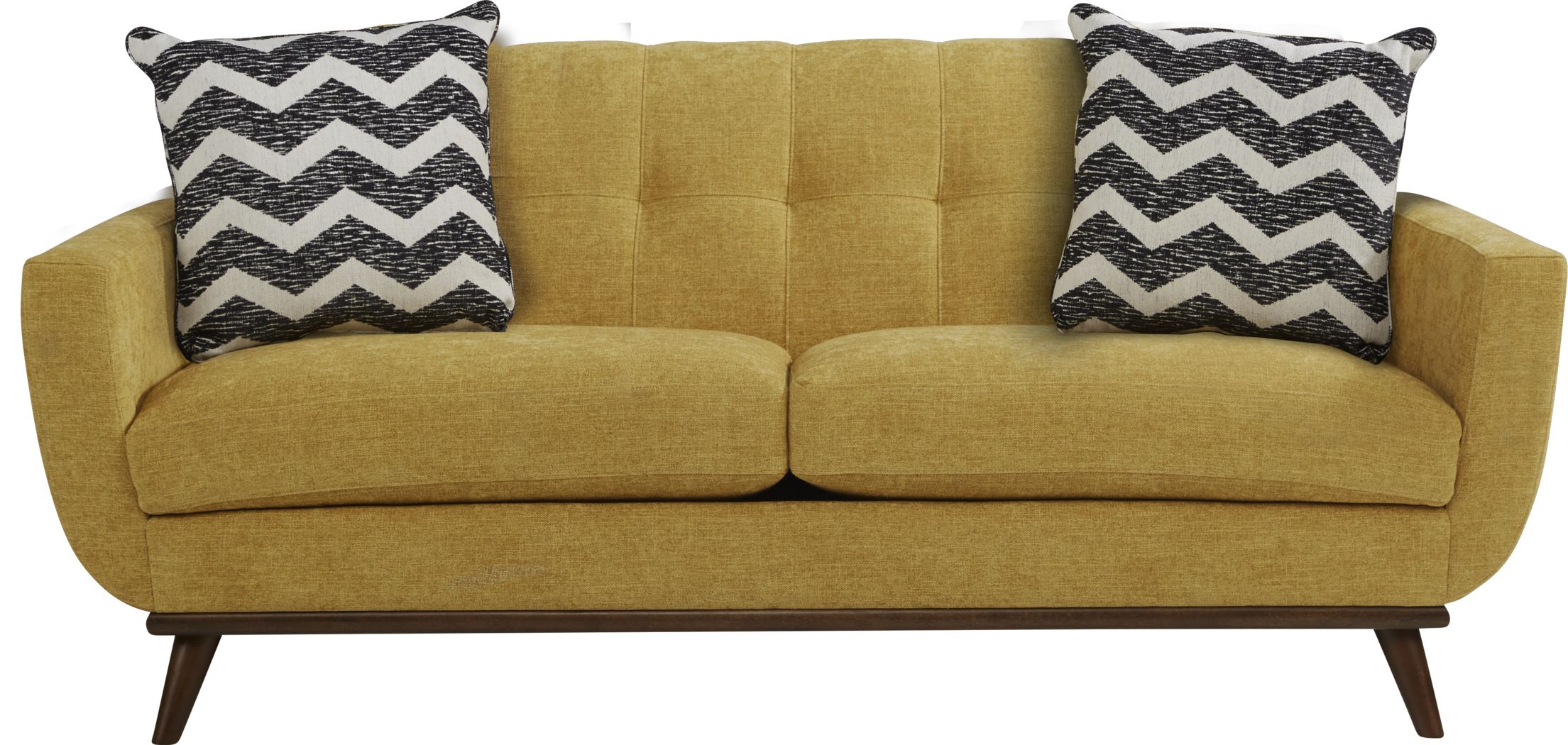 East Side Sunflower Apartment Sofa
