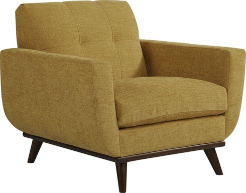 East Side Sunflower Chair