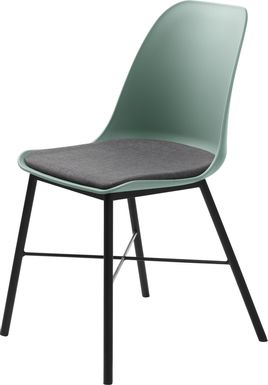 Easterlin Green Dining Chair