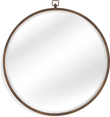 Elbridge Brown Mirror