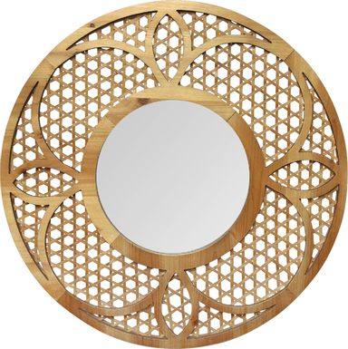 Elleri Honey Mirror
