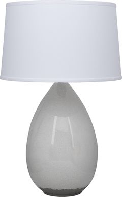 Ellston Off-White Lamp