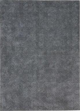 Elmena Gray 8' x 10'6 Rug