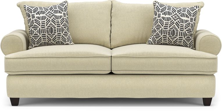Emsworth Beige Sofa