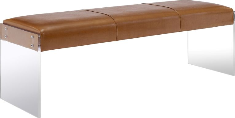 Envy Brown Bench