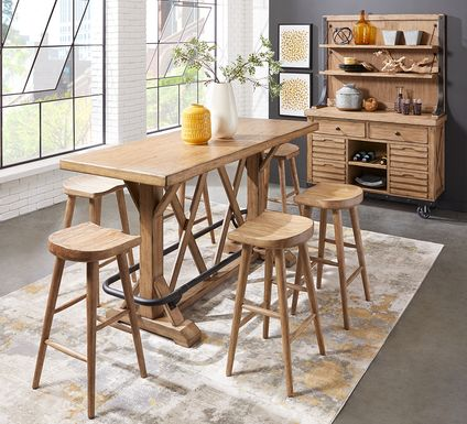 eric-church-highway-to-home-tap-room-blonde-5-pc-bar-height-dining-room