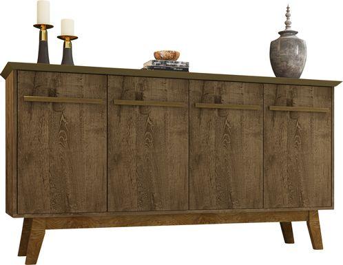 Eula Brown Sideboard