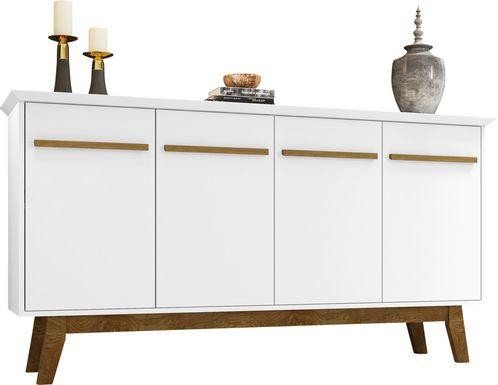 Eula White Sideboard