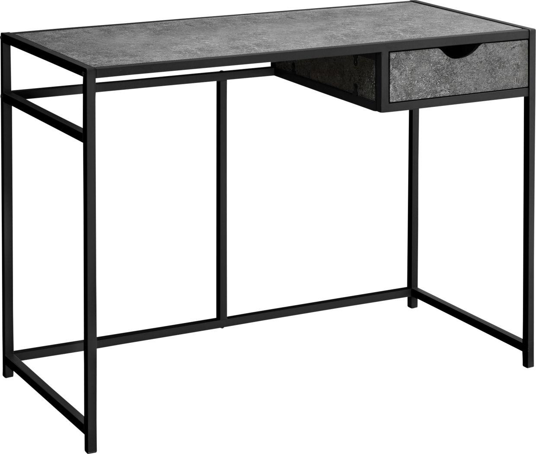 Everina Gray Desk