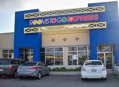 Cayey, PR Furniture & Mattress Store