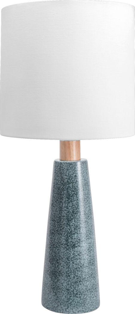 Falkirk Green Lamp