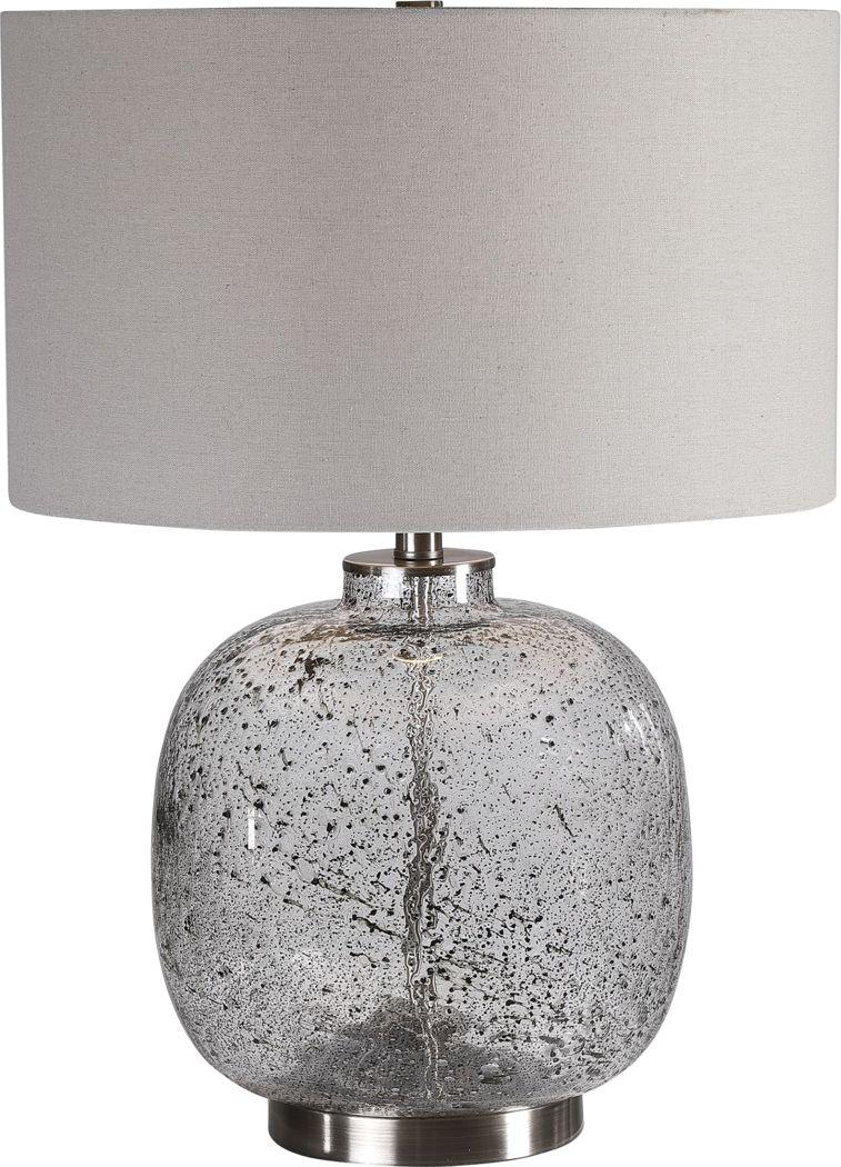 Fontaine Bleu Clear Lamp