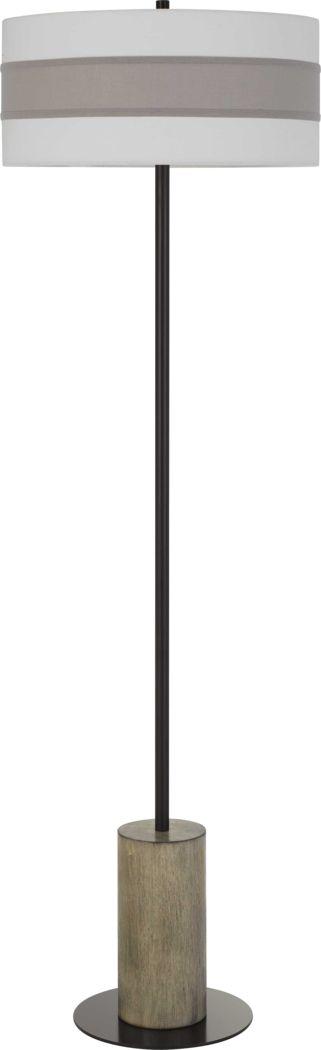 Forestview Brass Floor Lamp