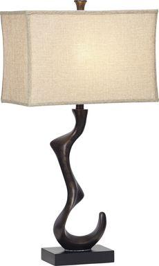 Freeform Lamp