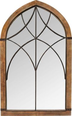 Gael Brown Mirror