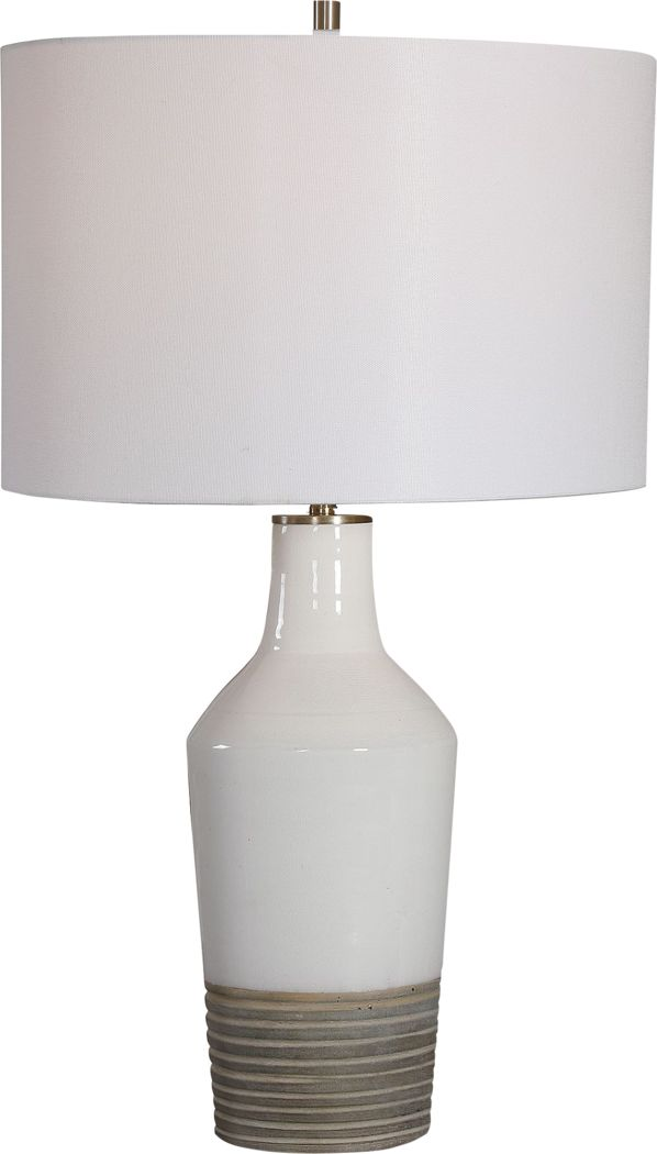 Gala Way Terracota Lamp