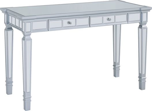 Gallimore Silver Desk