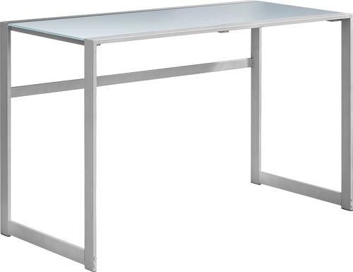 Ganymede White Desk