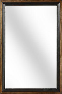 Gardenia Honey Mirror