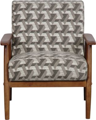 Gavin Gray Accent Chair