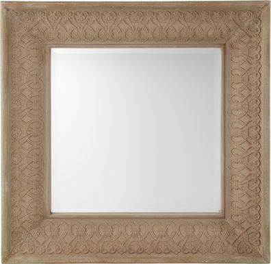 Gibbens Natural Mirror