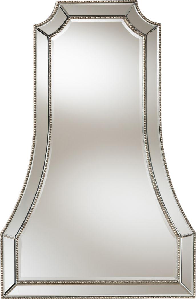 Giralda Silver Mirror