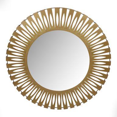 Globeville Gold Mirror