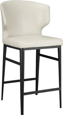 Glorietta Beige Counter Height Stool