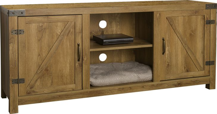 Granger Brown 58 in. Console