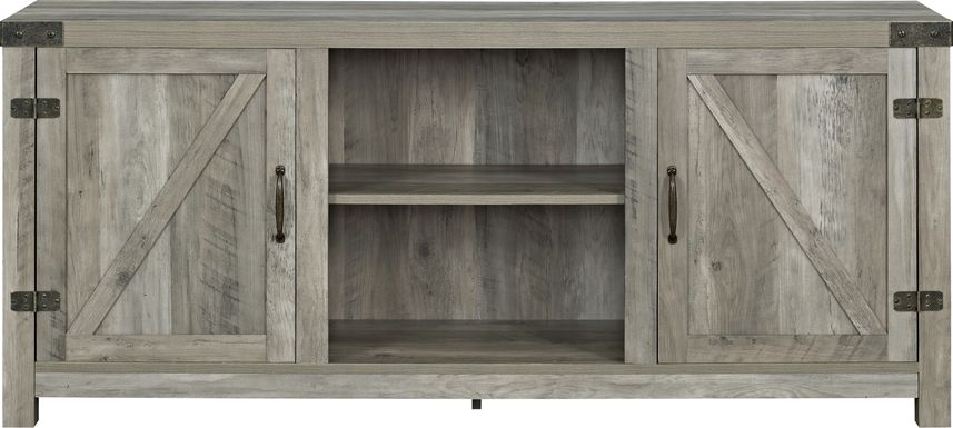 Granger Gray 58 in. Console