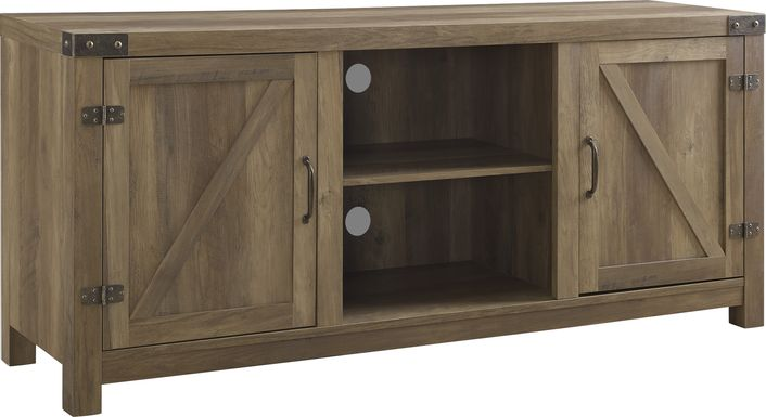 Granger Oak 58 in. Console