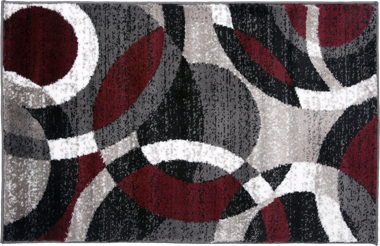 Grantley Red 2' x 3' Rug