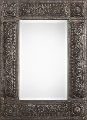 Gravadain Gray Mirror