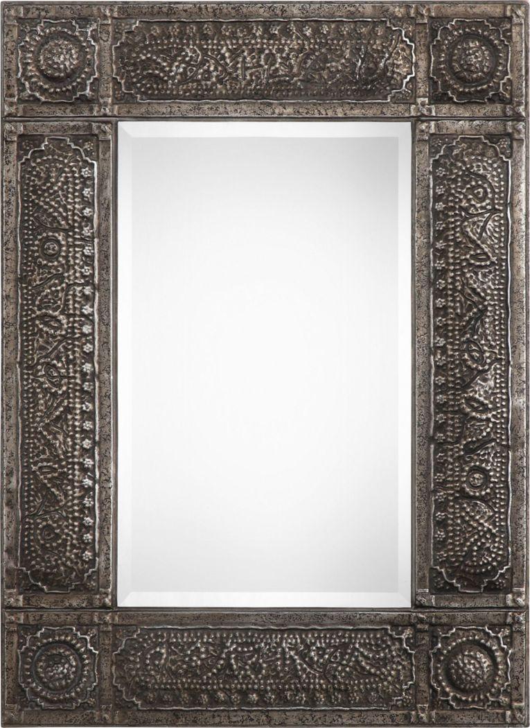 Gravadain Gray Mirror