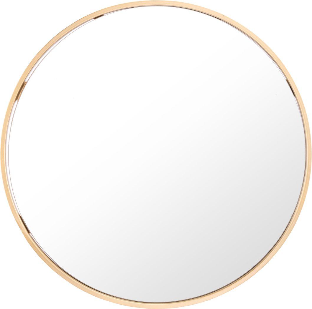 Gulchy Gold Mirror