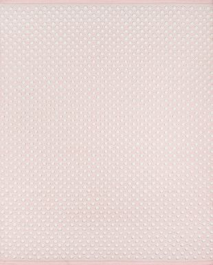 Gulfport Nights Pink 8'6 x 11'6 Rug