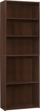 Hallbrook Cherry Bookcase
