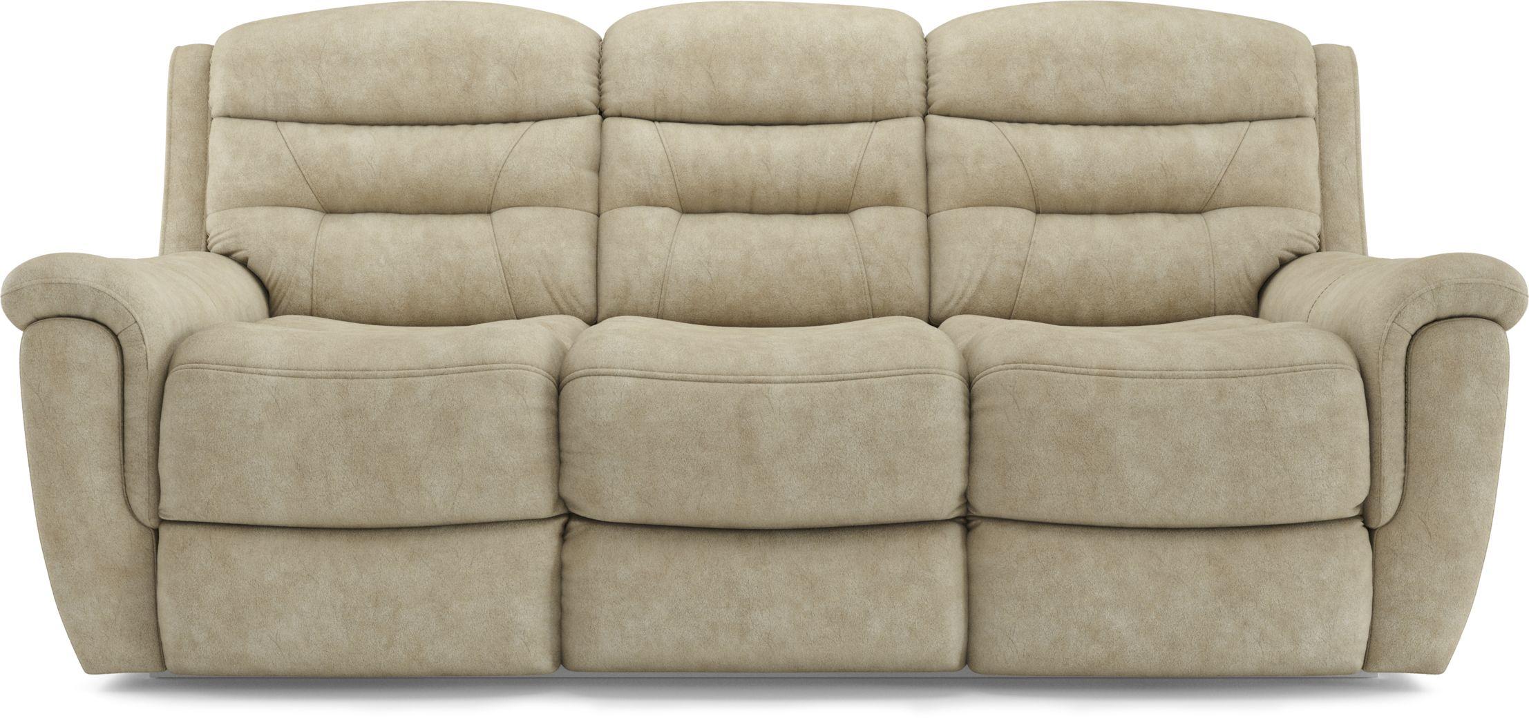 Halton Hills Sand Power Reclining Sofa