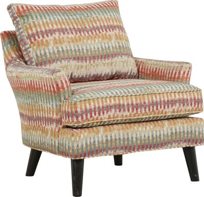 Handcraft Multi Accent Chair