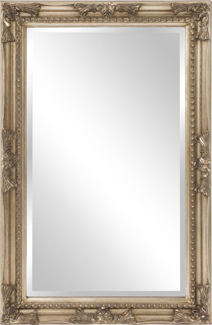 Hanut Silver Mirror