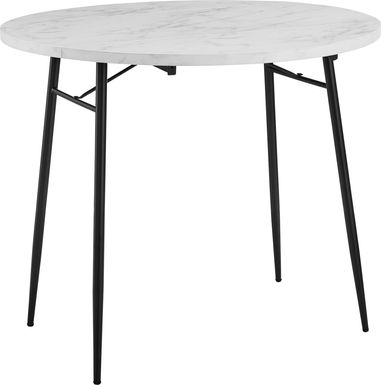 Heartstill White Dining Table
