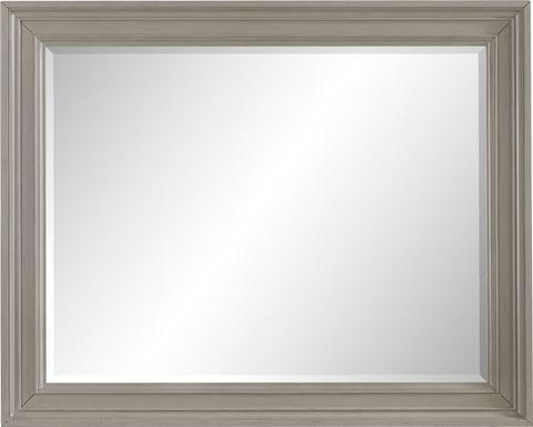 Hilton Head Gray Mirror