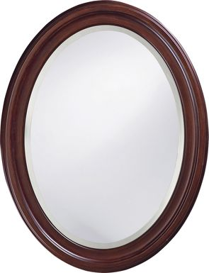 Holbrooke Chocolate Mirror