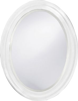 Holbrooke White Mirror