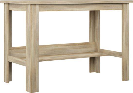 Hurndon Natural Desk