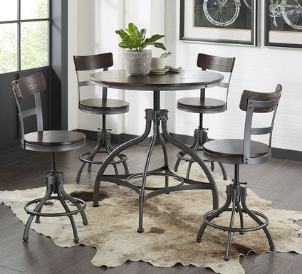 industry-place-cherry-5-pc-dining-set