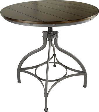 Industry Place Cherry Dining Table