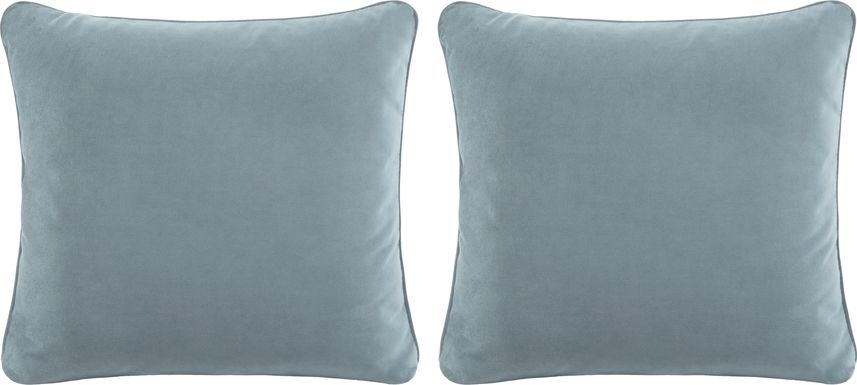 iSofa Ocean Accent Pillows (Set of 2)